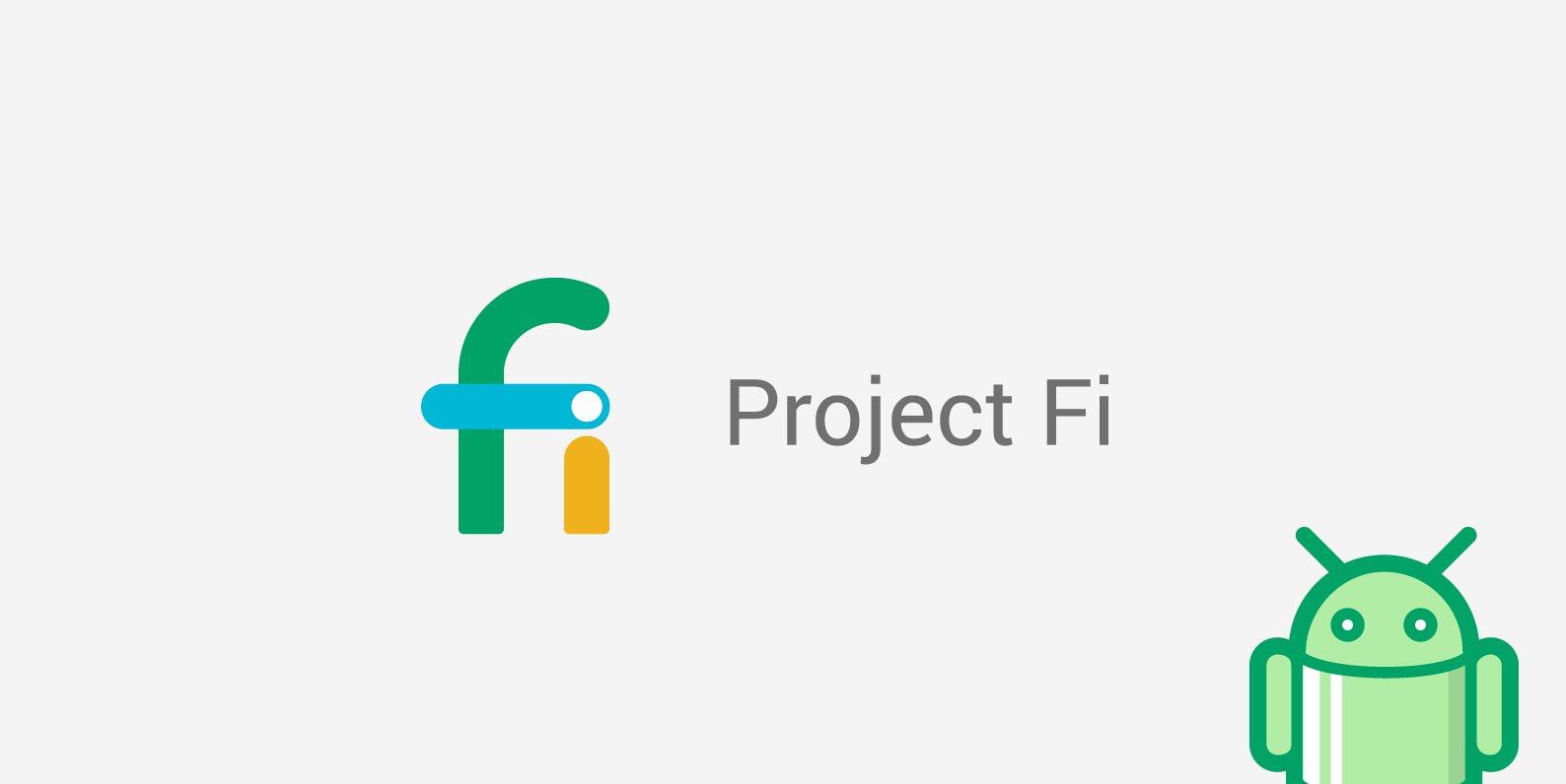 Five things you should know about Google's Project Fi Wireless Service