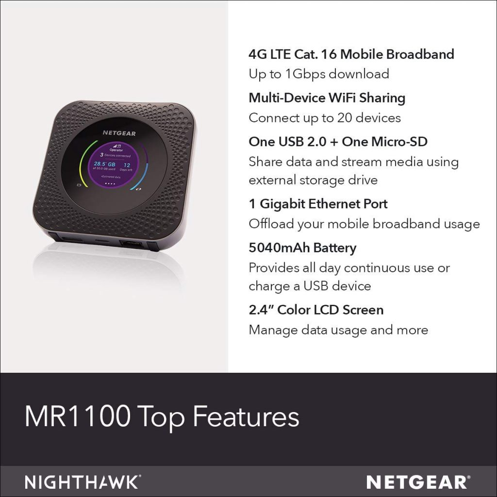 Mifi Comparison Which Is The Best Wireless Hotspot For Travel