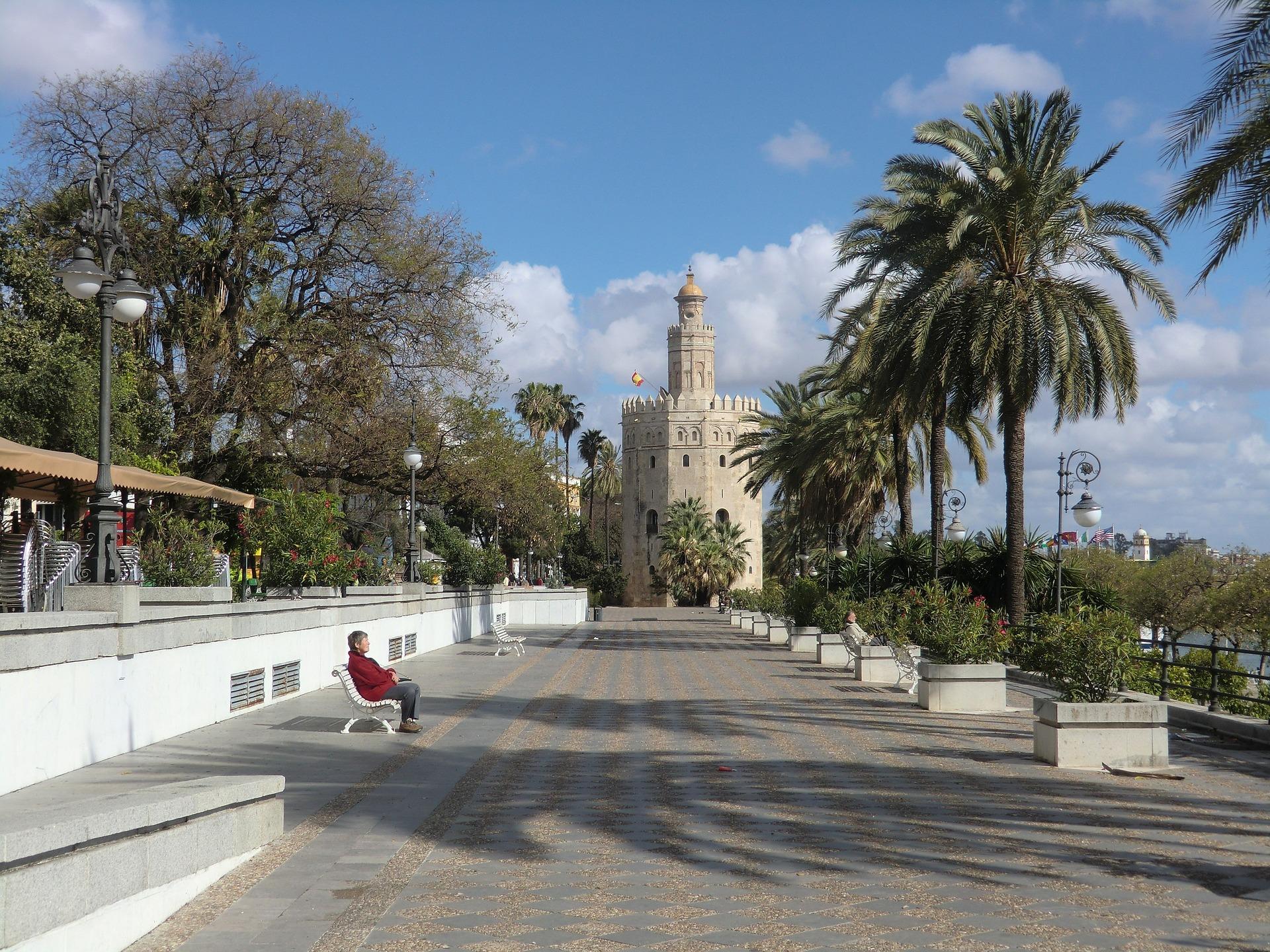 A Tapas Tour of La Macarena, Sevilla