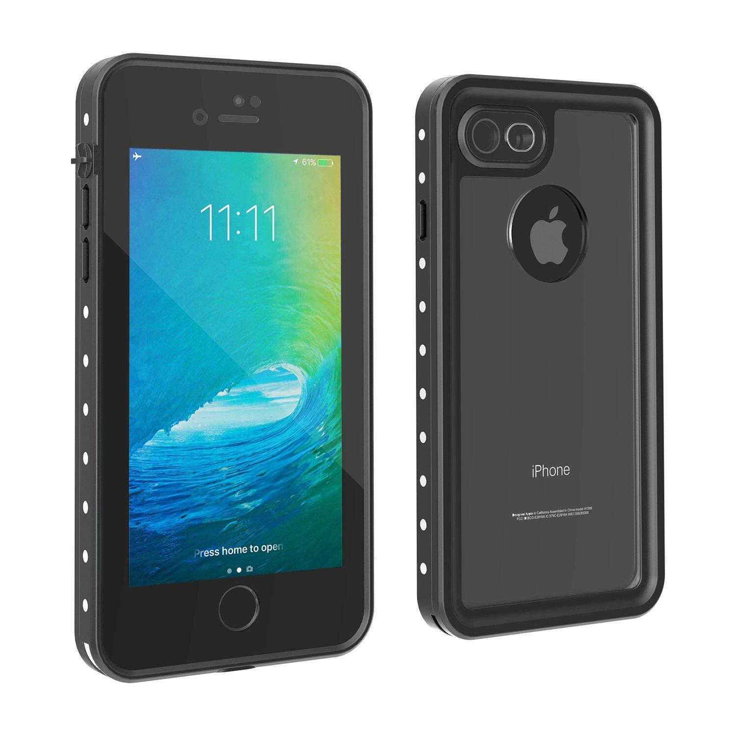 best waterproof iphone 7 cases ubeesize