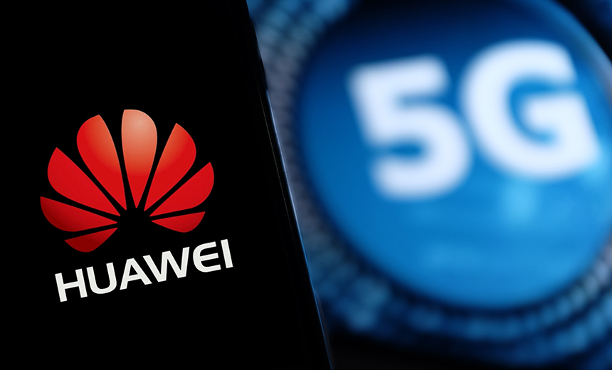 China's Expanding Technology: Huawei and the 5G Controversy