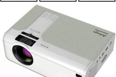 best cheap projectors under $100