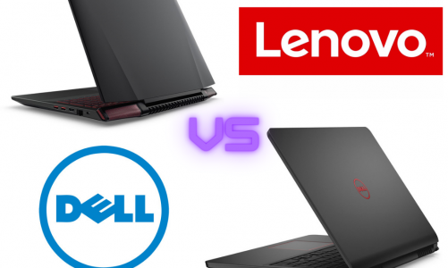 Brand Comparison: Dell vs Lenovo
