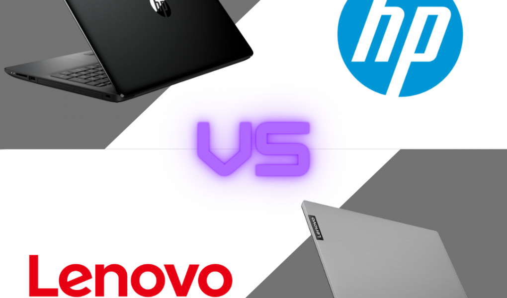 Brand Comparison: Lenovo Vs HP