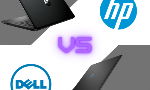 HP vs Dell: Brand Comparison 2021