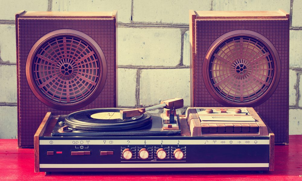 Choosing The Best Portable Record Player: A Turntable You Can Take With You
