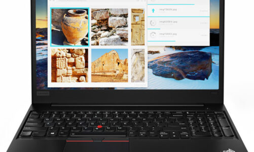 Lenovo ThinkPad E585 AMD Ryzen 5 2500U Review