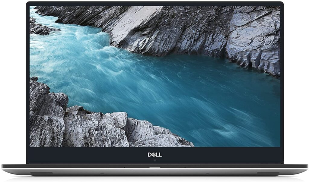 dell xps 9750